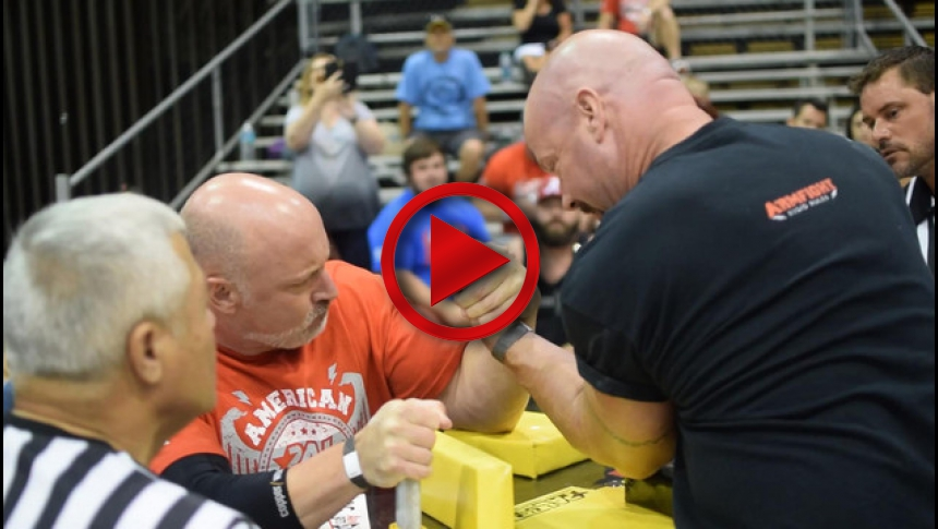 American Armfighter Fort Myers 6.08.2016 (part15) # Armbets.tv