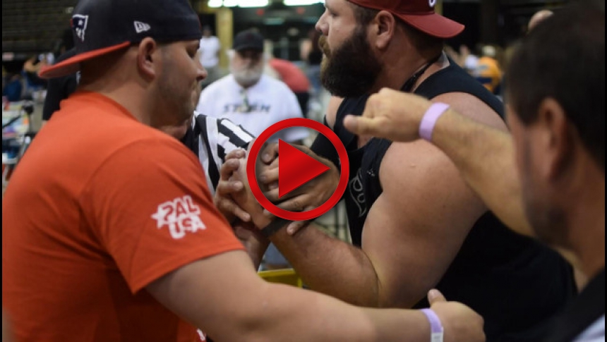 American Armfighter Fort Myers 6.08.2016 (part30) # Armbets.tv