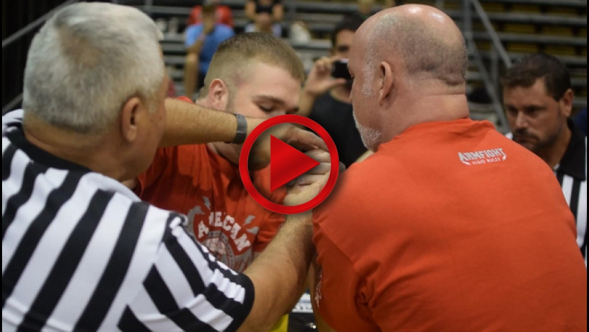 American Armfighter Fort Myers 6.08.2016 (part34) # Armbets.tv
