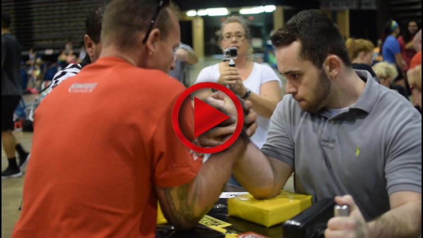 American Armfighter Fort Myers 6.08.2016 (part38) # Armbets.tv